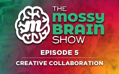 Ep 5 – Your Creative Community