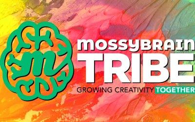 Introducing MossyBrain Tribe