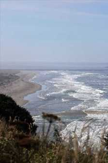 Benson Beach