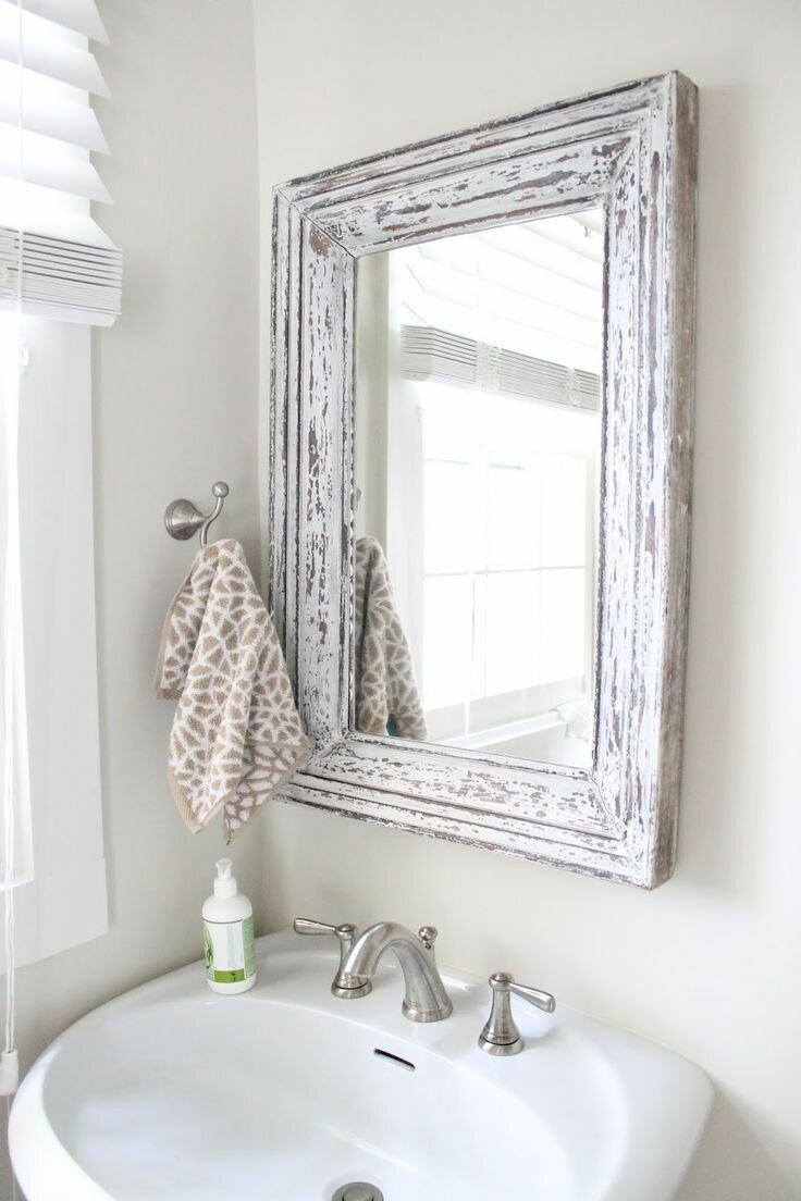 Top 19 Bathroom Mirror Ideas And Designs MostBeautifulThings