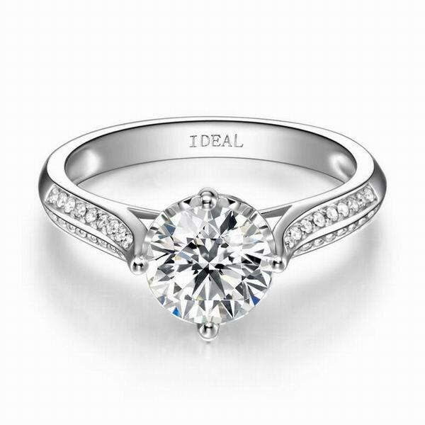 Top 16 Diamond Ring Designs That Women Will Love