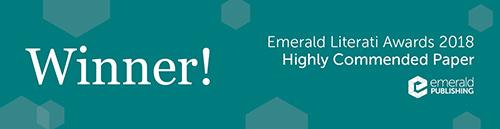 Emerald Literati Awards