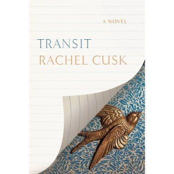 Transit by Rachel Cusk book review on MostlyBalanced