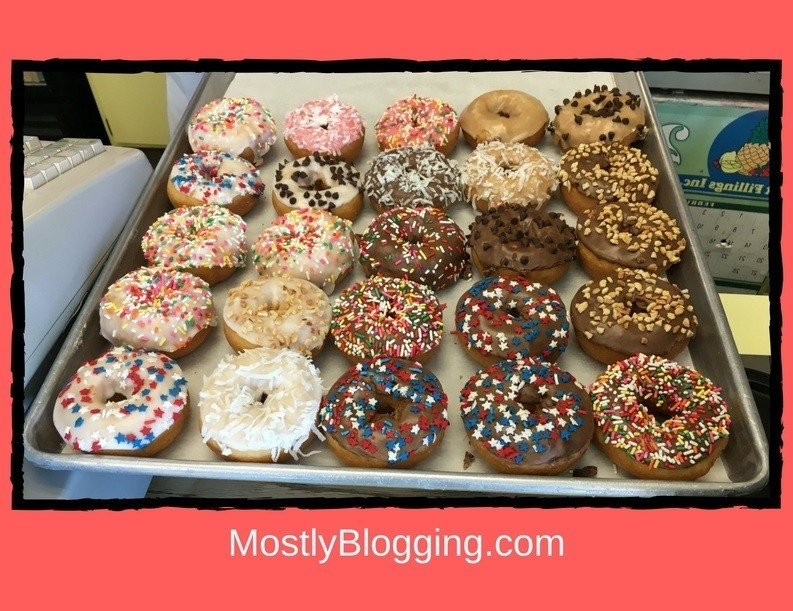 Donuts for blog share, #Blogger Meet and Greet