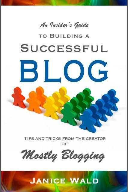 An Insider's gUIDE TO Building a Successful Blog Making an Ebook
