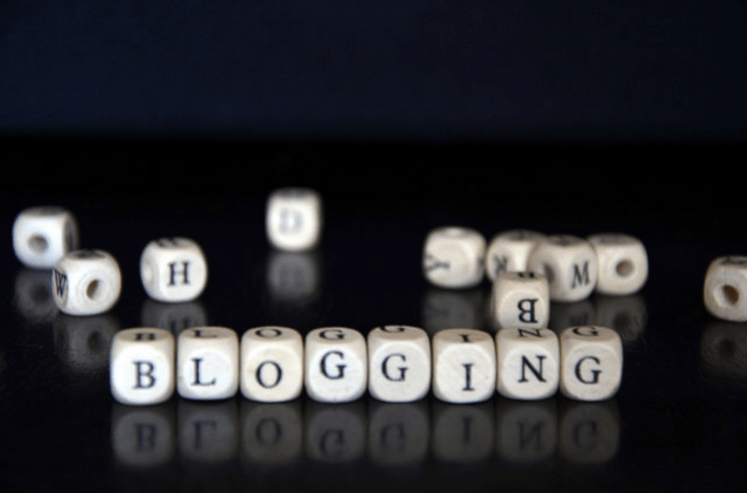 death of the blog #blogging evolution