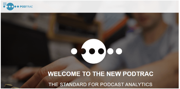 Podtrac helps #bloggers with podcasts