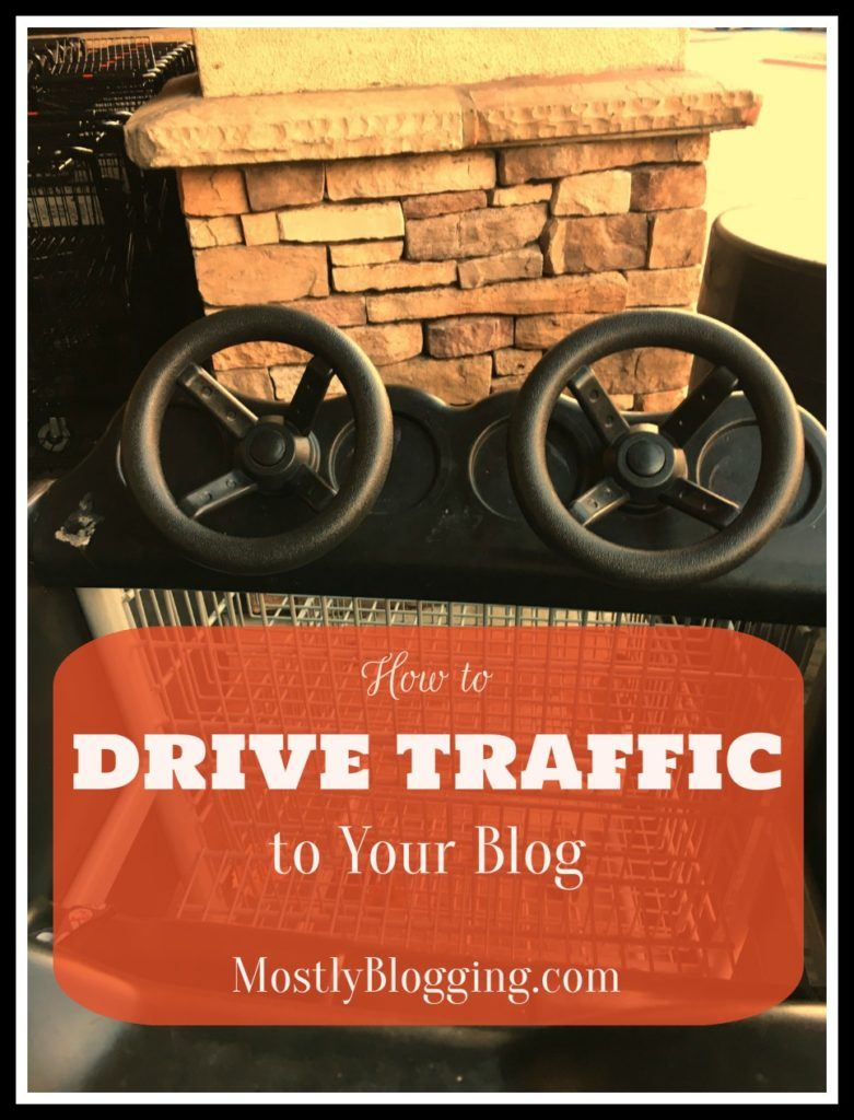 How to increase your blog traffic 6 simple BloggingTips #TrafficGeneration