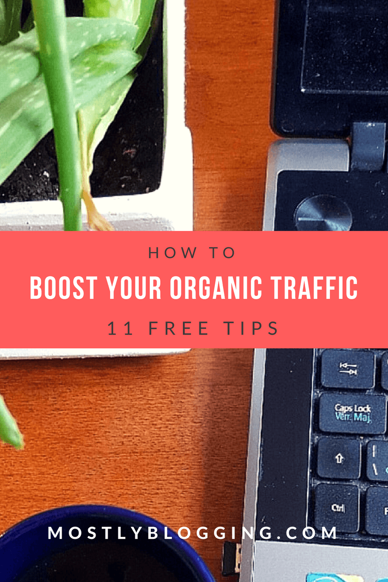 11 Free SEO Tips That Will Make You See More Traffic