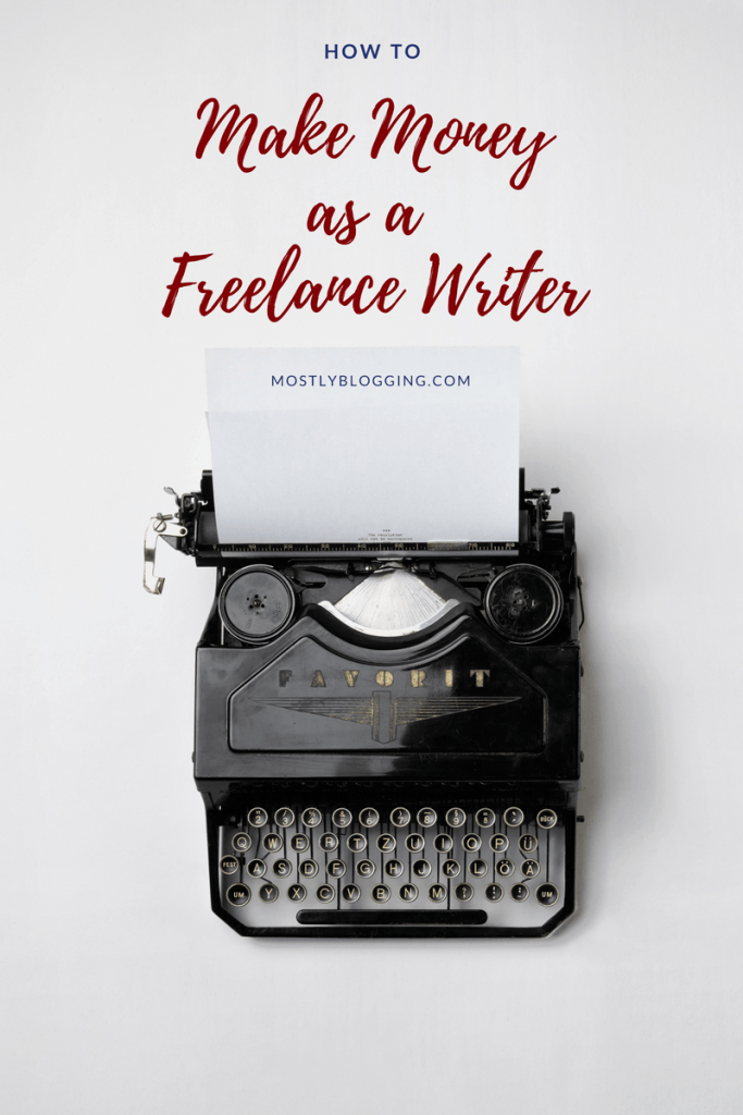 How to make money with freelance jobs