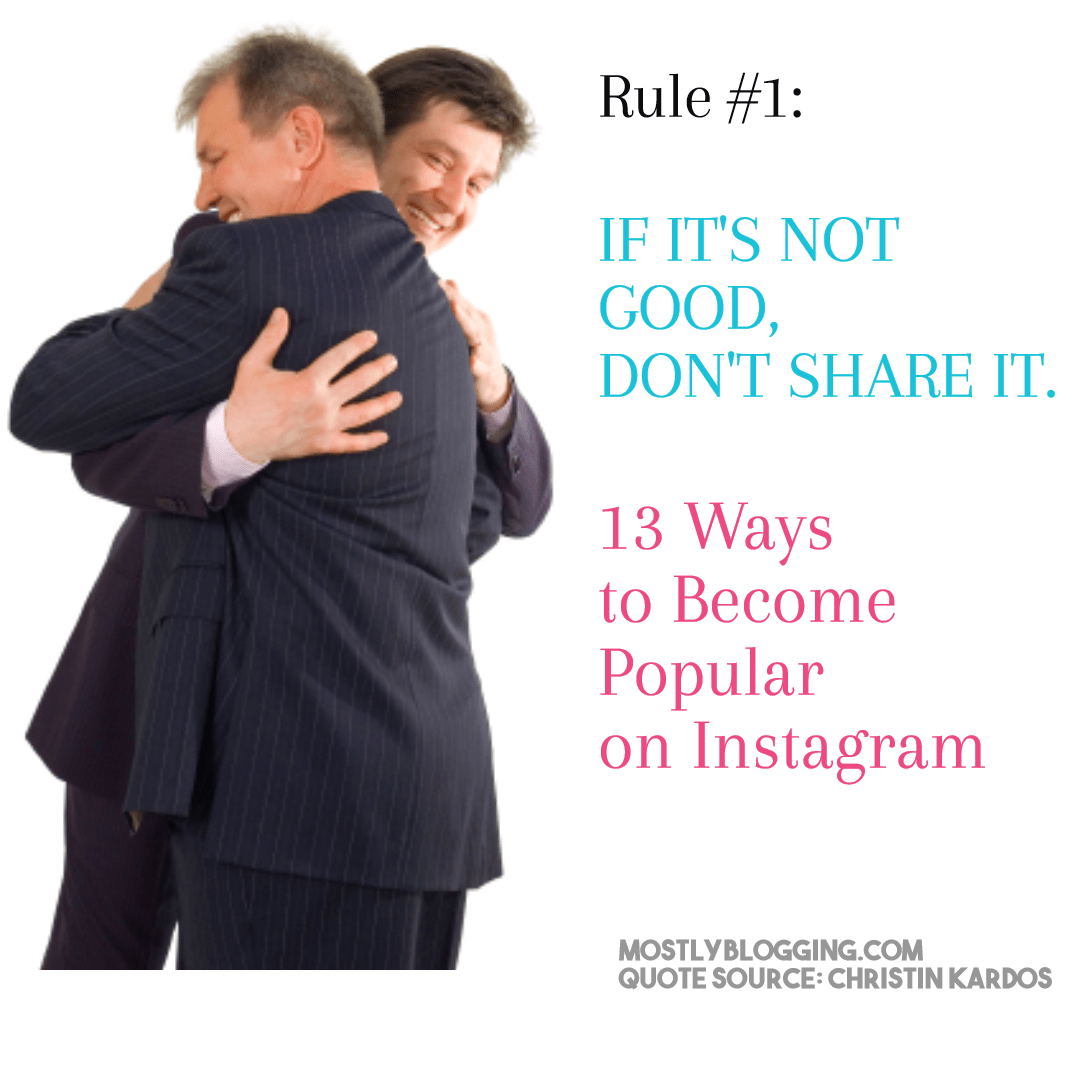 How to Get Instagram Followers: 13 Ways to Become Popular