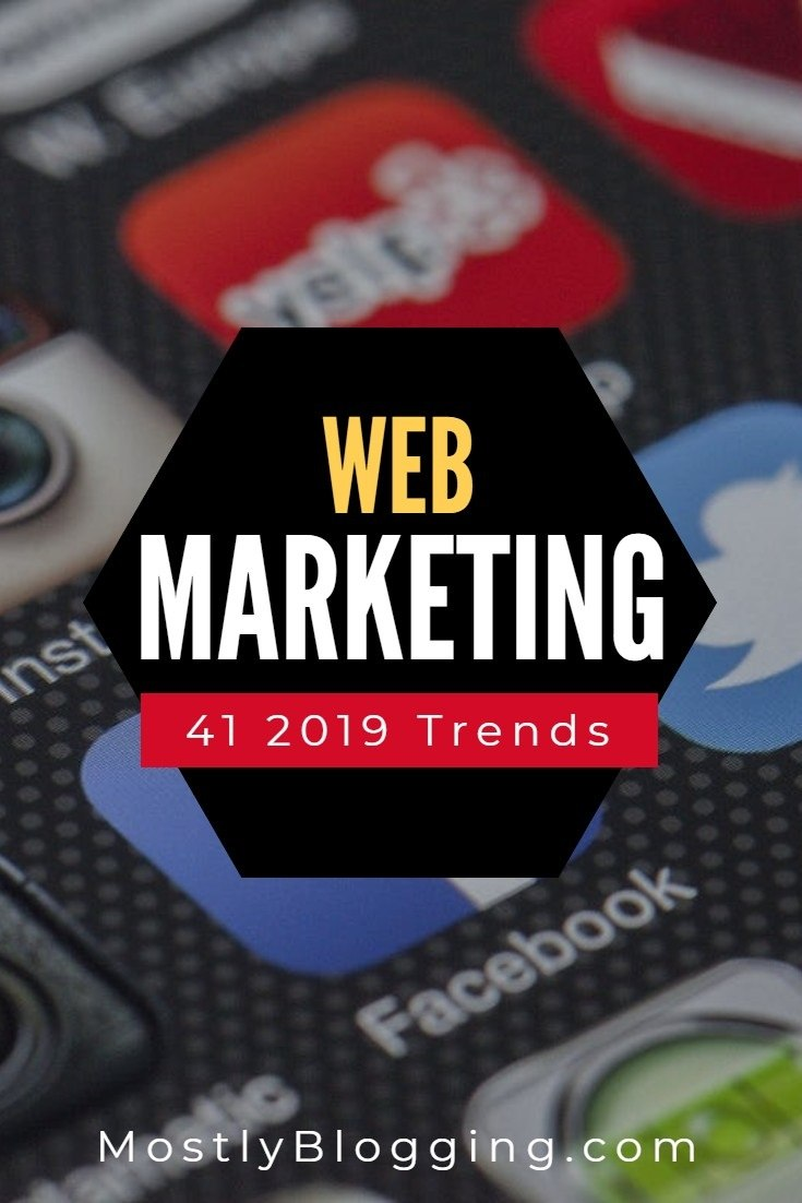 What is Web Marketing?