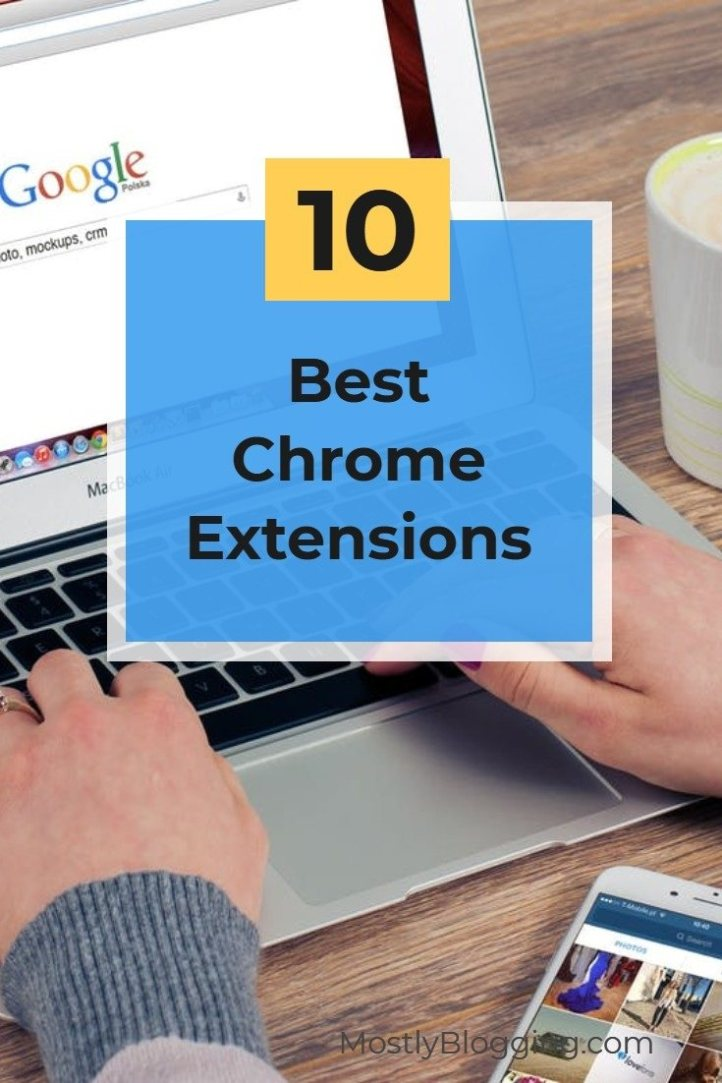 Grammarly Referral: These Are the 10 Best Free Chrome Extensions