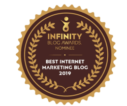 Best Marketing Blog Nominee