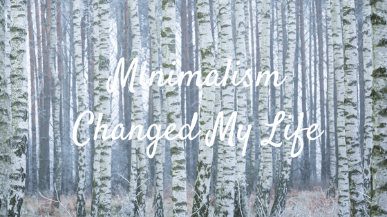 5 Ways KonMari Minimalism Improves My Life