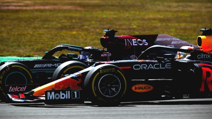 2021 Portuguese GP Report | Hamilton Takes Round 3 • Mostly F1, F1 Daily