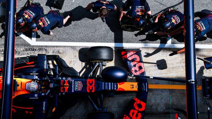 2021 Spanish GP Report | Hamilton Hunts Down Verstappen • Mostly F1, F1 Daily
