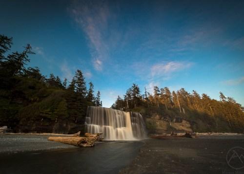 No. 38 Tsusiat Falls