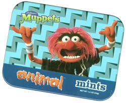 Muppets Mints: Animal