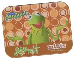 Muppets Mints: Kermit