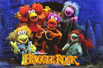 The Fraggles