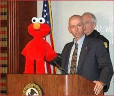 Meth Elmo