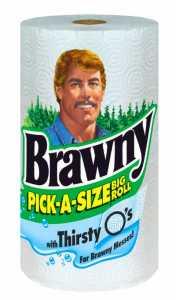 Old & Brawny