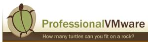 ProfessionalVMware.com