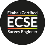 Ekahau Certified Survey Engineer