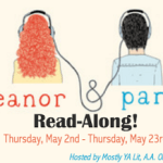 Eleanor & Park read-along: Chapters 37-45!