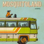 """Handle With Care"" Review: Mosquitoland by David Arnold"