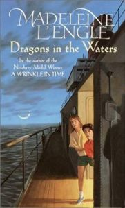 dragonsinthewater