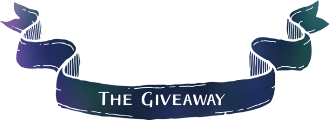 Mostly YA LIt giveaway ribbon