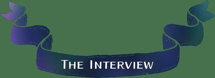 interview banner