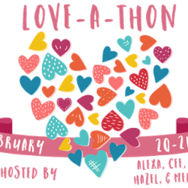 #Loveathon 2016: Getting to Know You (and Me!)