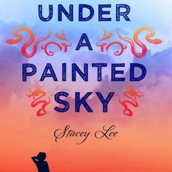 Under A Painted Sky by Stacey Lee | Review