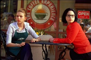 Image from Ghost World movie