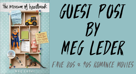 the museum of heart break meg leder guest post banner