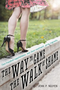 You Know Me Well & The Way to Game the Walk of Shame | Mini-Reviews