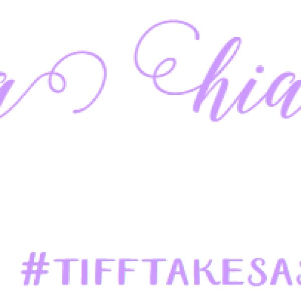 #TiffTakesAsia | Blog Hiatus (Sorta)