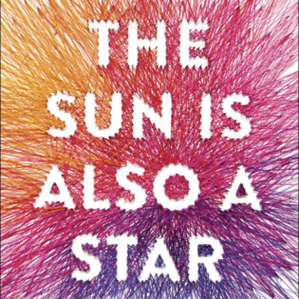 The Sun is Also a Star by Nicola Yoon | Review
