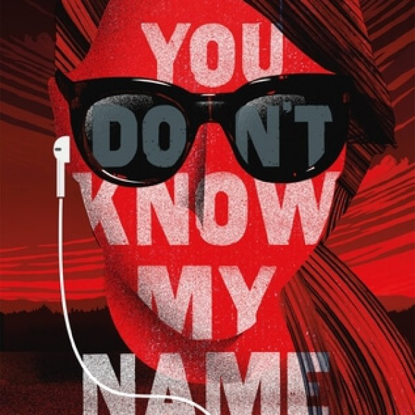 You Don't Know My Name by Kristen Orlando | Mini-Review