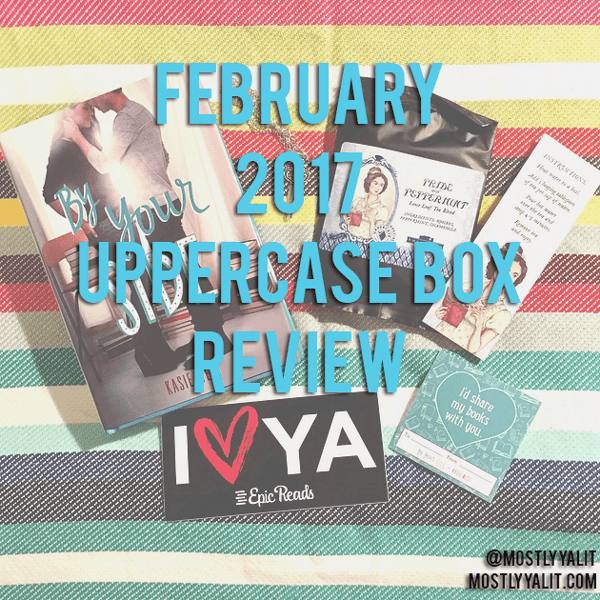 February 2017 Uppercase Box | Unboxing & Review!