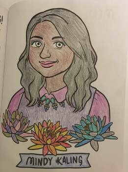 boss-babes-mindy-kaling-coloring