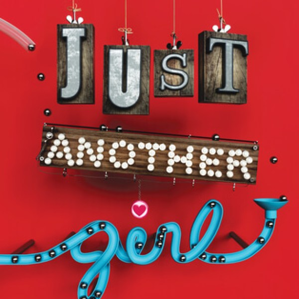 Just Another Girl by Elizabeth Eulberg | Mini-Review