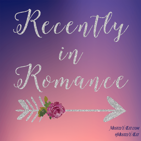 Recently in Romance #7 | New Sarina Bowen, Elle Kennedy & all the Kennedy Fox!