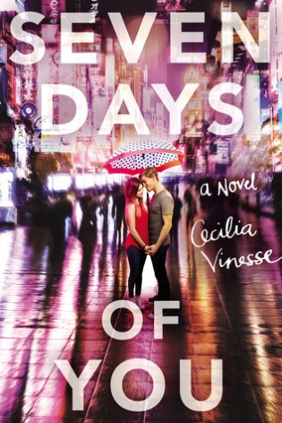Mini-Reviews: Seven Days of You and The Other F-Word
