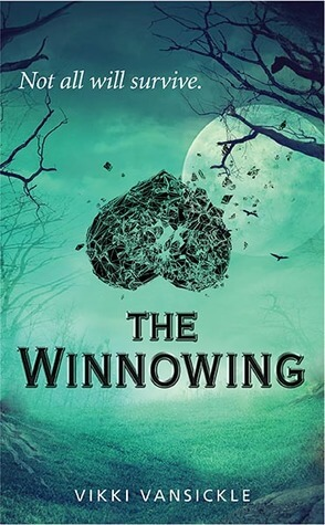GIVEAWAY + Author Guest Post: On The X-Files & THE WINNOWING by Vikki VanSickle