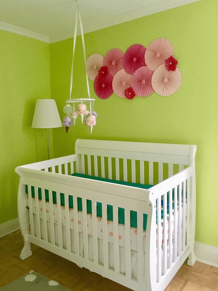 Blog Hiatus | Baby Time (+ Nursery Photos!)
