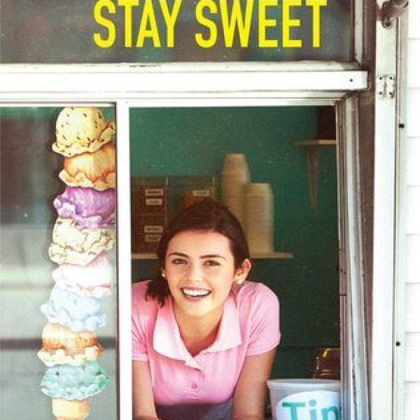 """Banana Split For My Baby"" Stay Sweet by Siobhan Vivian 